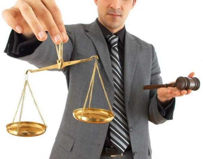 Право и организация социального обеспечения, Юриспруденция, юрист