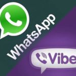 Мы в WhatsApp и Viber