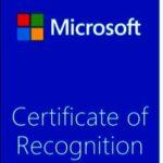 Мы профи в Microsoft